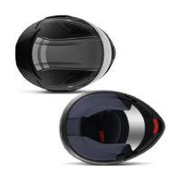 Capacete-EBF-New-E8-Drift-Preto-Fosco-Prata-5