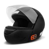 Capacete-EBF-New-E8-Solid-Preto-Fosco-3