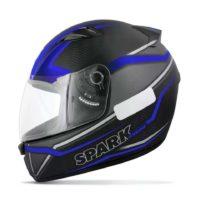 Capacete-EBF-New-Spark-Ilusion-azul