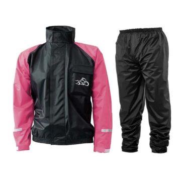 Qual a melhor capa de chuva para motociclistas?