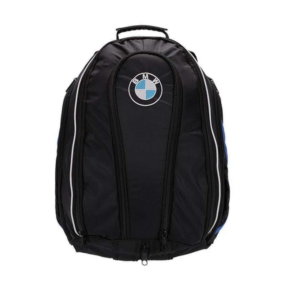 Mochila Nylon BMW Preta