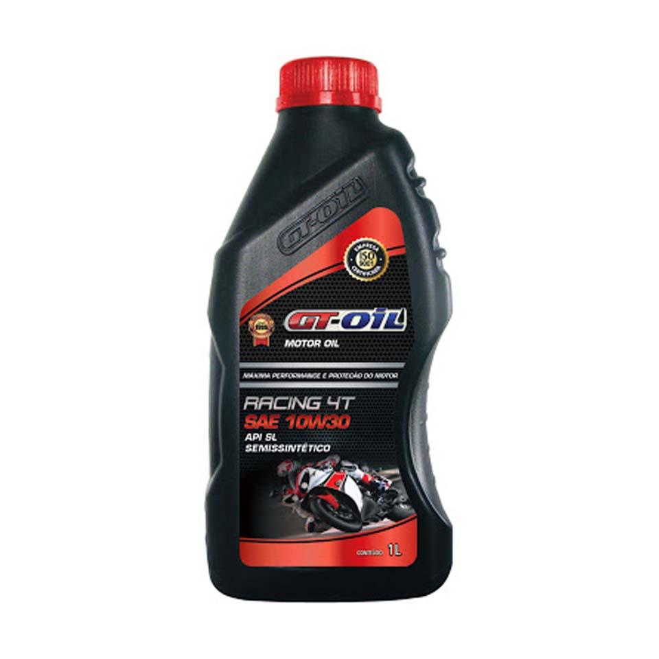 Óleo 4 Tempo 20W50 Regelub GT Oil