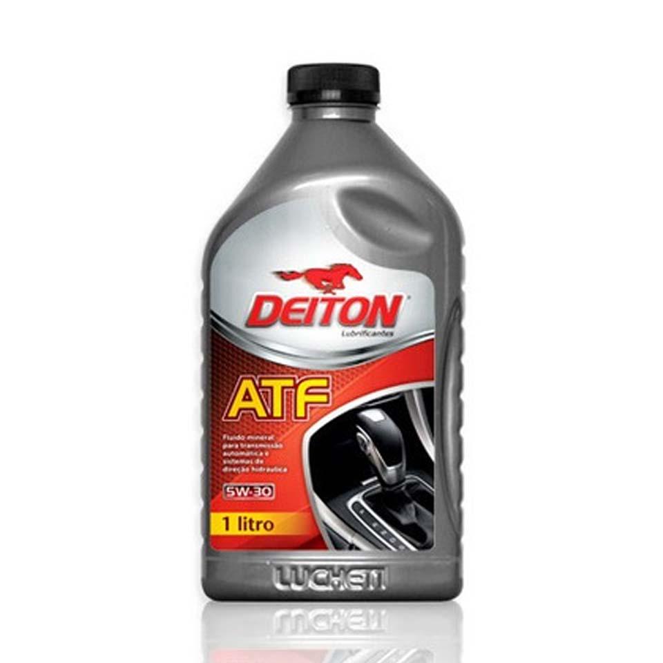 Óleo ATF Transmissão Deiton