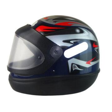 Saiba como escolher o capacete ideal para as aulas do CFC
