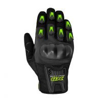 Luva-X11-Blackout-Verde Masculina