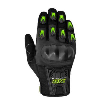 Luva X11 Blackout Verde Masculina