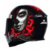 Capacete-Axxis-Eagle-Lady-Catrina-Blk-Red-4