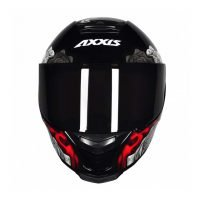 Capacete-Axxis-Eagle-Lady-Catrina-Blk-Red