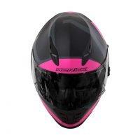 Capacete Norisk FF302 Ridic Mono Matt/Pink 4