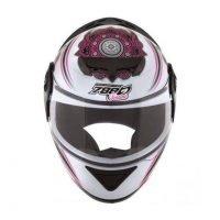 Capacete Pro Tork Evolution G5 Femme Rosa 3