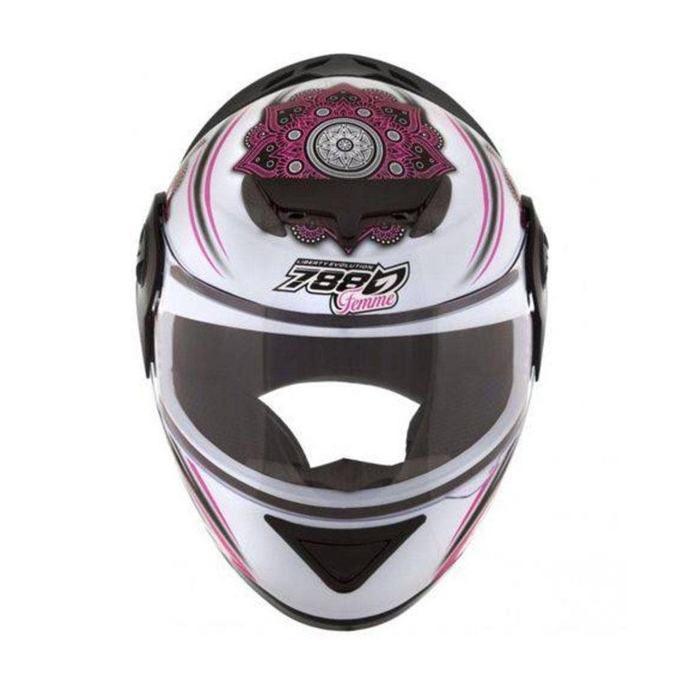Capacete Pro Tork Evolution G5 Femme Rosa