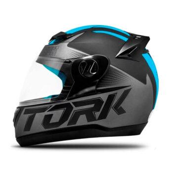 Capacete Pro Tork Evolution G7 Azul