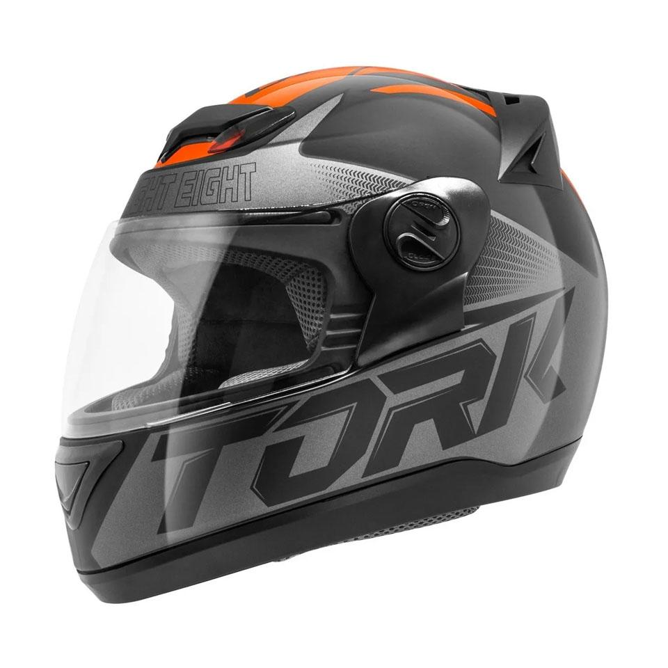 Capacete Pro Tork Evolution G7 Laranja