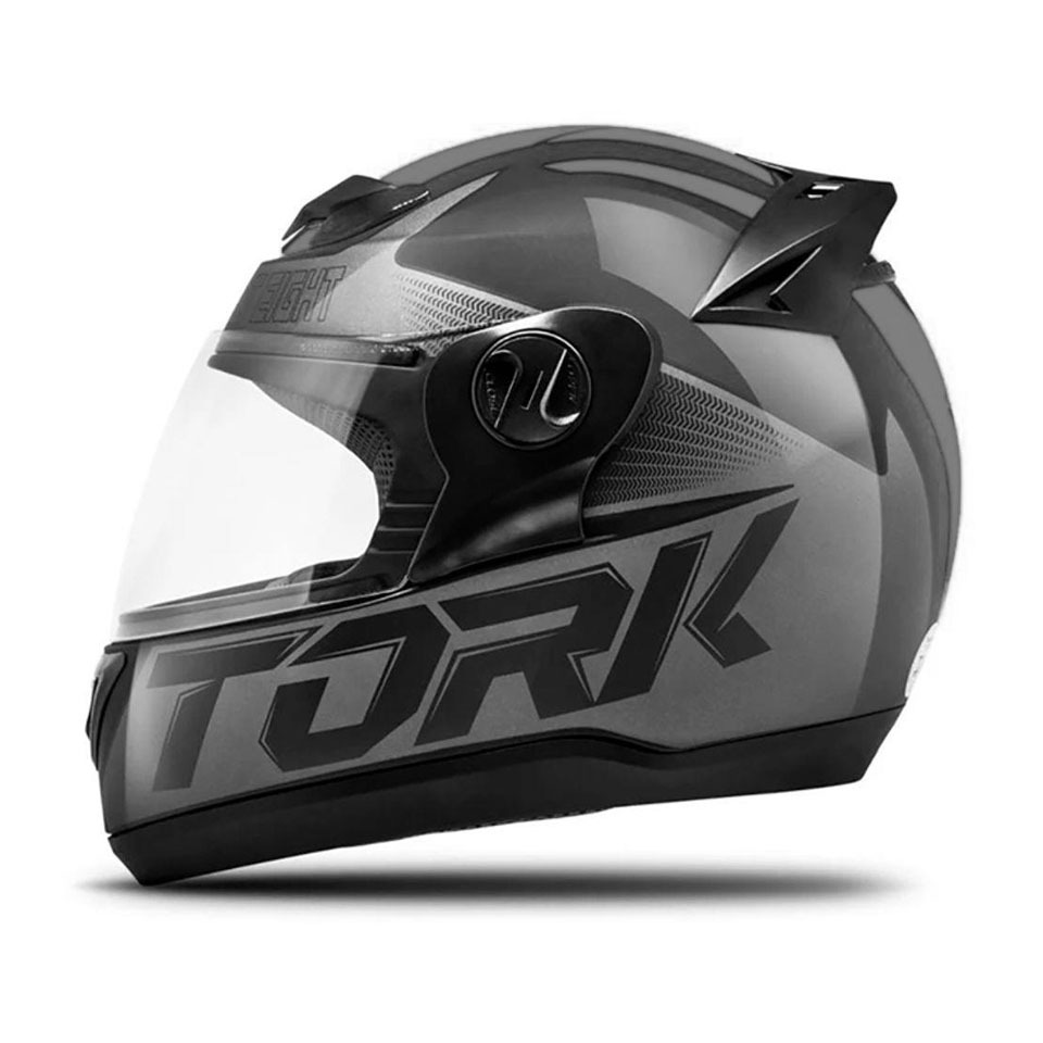 Capacete Pro Tork Evolution G7 Preto