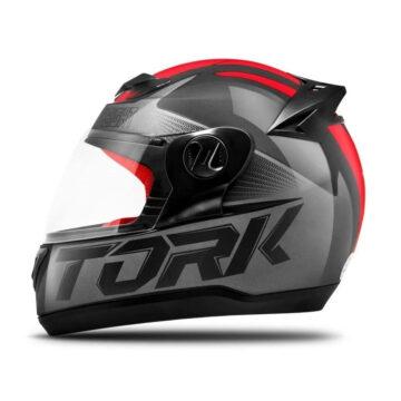 Capacete Pro Tork Evolution G7 Vermelho