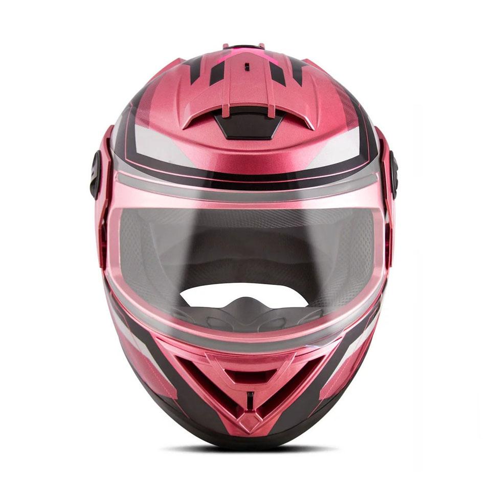 Capacete Pro Tork Evolution G8 Evo Pink
