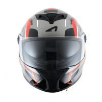 Capacete Astone GT800 Drone Red 3
