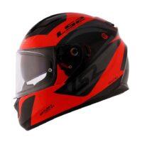 Capacete-Ls2-FF320-Stream-Dimitry-Red-Grey-Blk