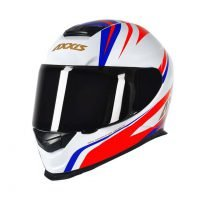 Capacete-Axxis-Eagle-Hybrid-Gloss-White-Blue-Red-2