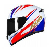 Capacete-Axxis-Eagle-Hybrid-Gloss-White-Blue-Red