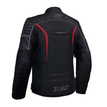 Jaqueta X11 Iron 2 Vermelha Masculina
