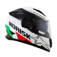 Capacete Norisk FF302 Grand Prix Italy 4