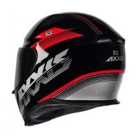 Capacete-Axxis-Eagle-Logo-Blk-Grey-Red-2
