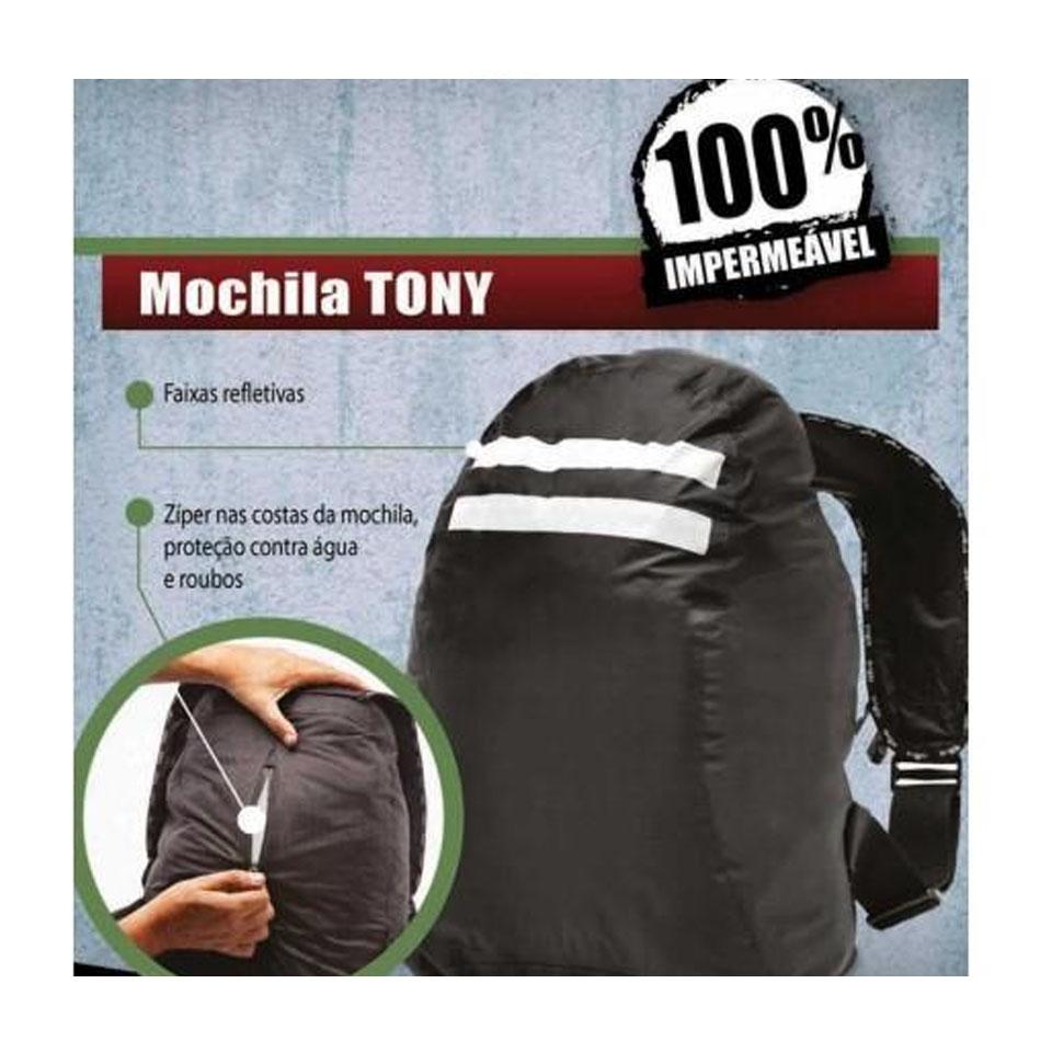 Mochila Alba Tony