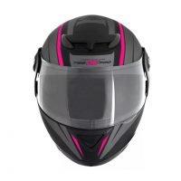 Capacete Pro Tork Evolution G6 Pro Neon Rosa 2