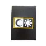 Carteira Porta Documento Lua Sol