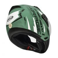 Capacete-Peels-Mirage-Techride-Verde-Fosco-Preto-2