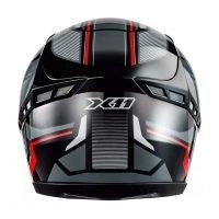 Capacete-X11-Volt-Dash-Preto-Vermelho-2