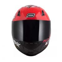 Capacete Norisk FF391 Wolf Red/Blk 4