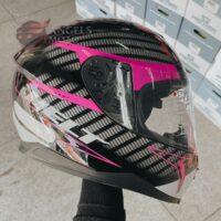 Capacete-Helt-New-Race-Charme-Pink-Black-4