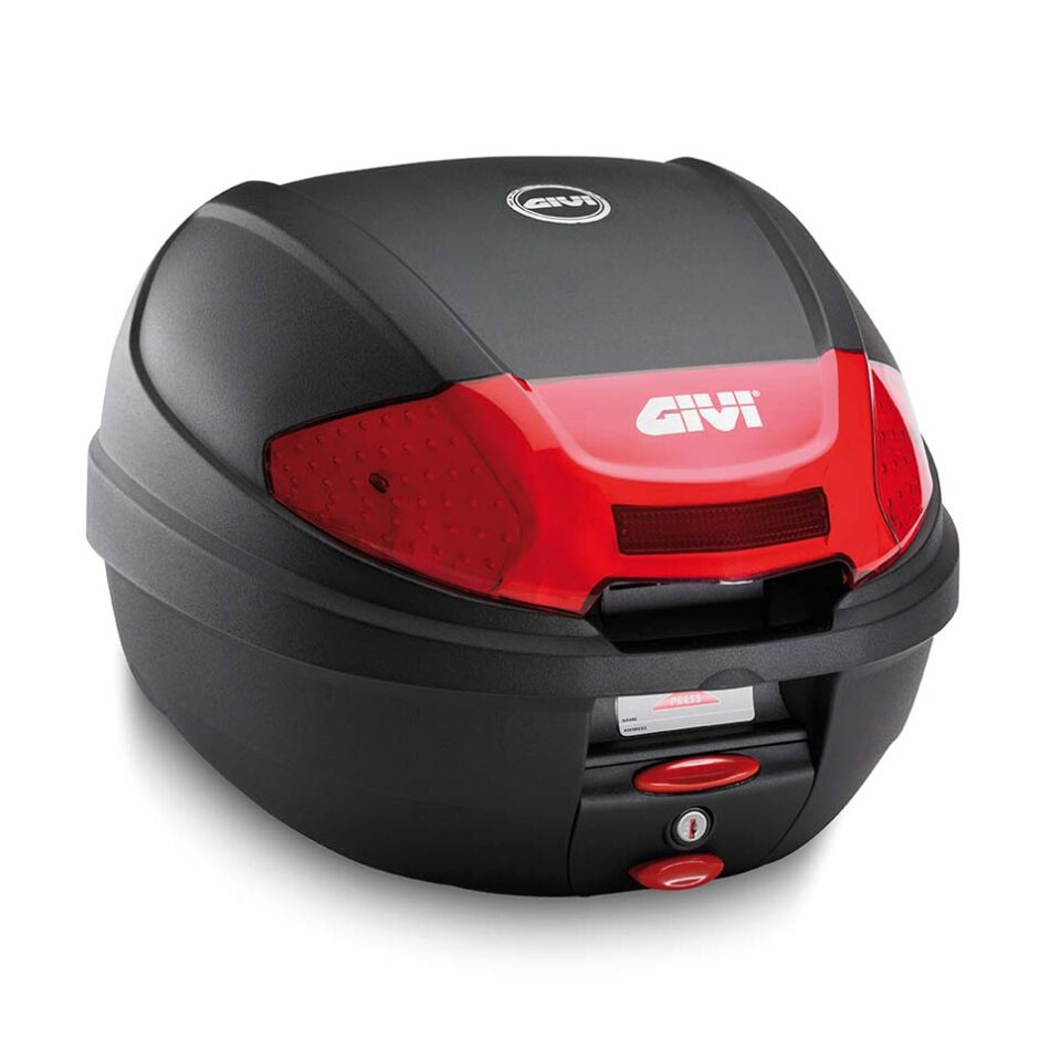 Baú Givi E30N 30L