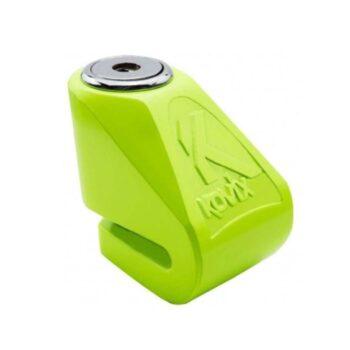 Cadeado Disco Kovix KN1 Verde