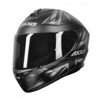 Capacete-Axxis-Draken-UK-Matt-Black-Grey-7