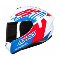 Capacete-Axxis-Draken-Z96-Gloss-White-Red-Blue