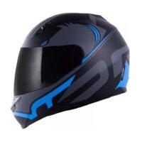 Capacete-Norisk-FF391-Squalo-Matt-Blk-Blue