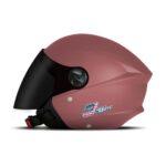 Capacete Pro Tork New Liberty Three Elite Pink Fosco