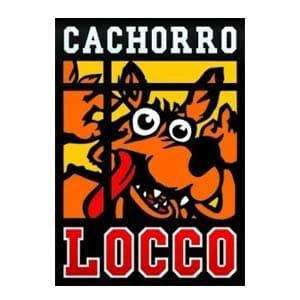 Cachorro Locco
