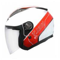 Capacete-Helt-Aberto-Com-Oculos-City-Branco-Vermelho