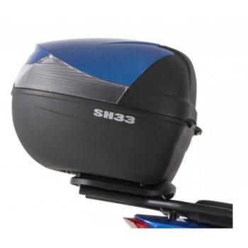 Tampa Baú SH33 Azul Shad