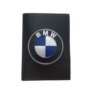 Carteira Porta Documento BMW