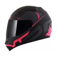 Capacete-Norisk-FF391-Squalo-Mtt-Blk-Pink-2
