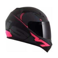 Capacete-Norisk-FF391-Squalo-Mtt-Blk-Pink