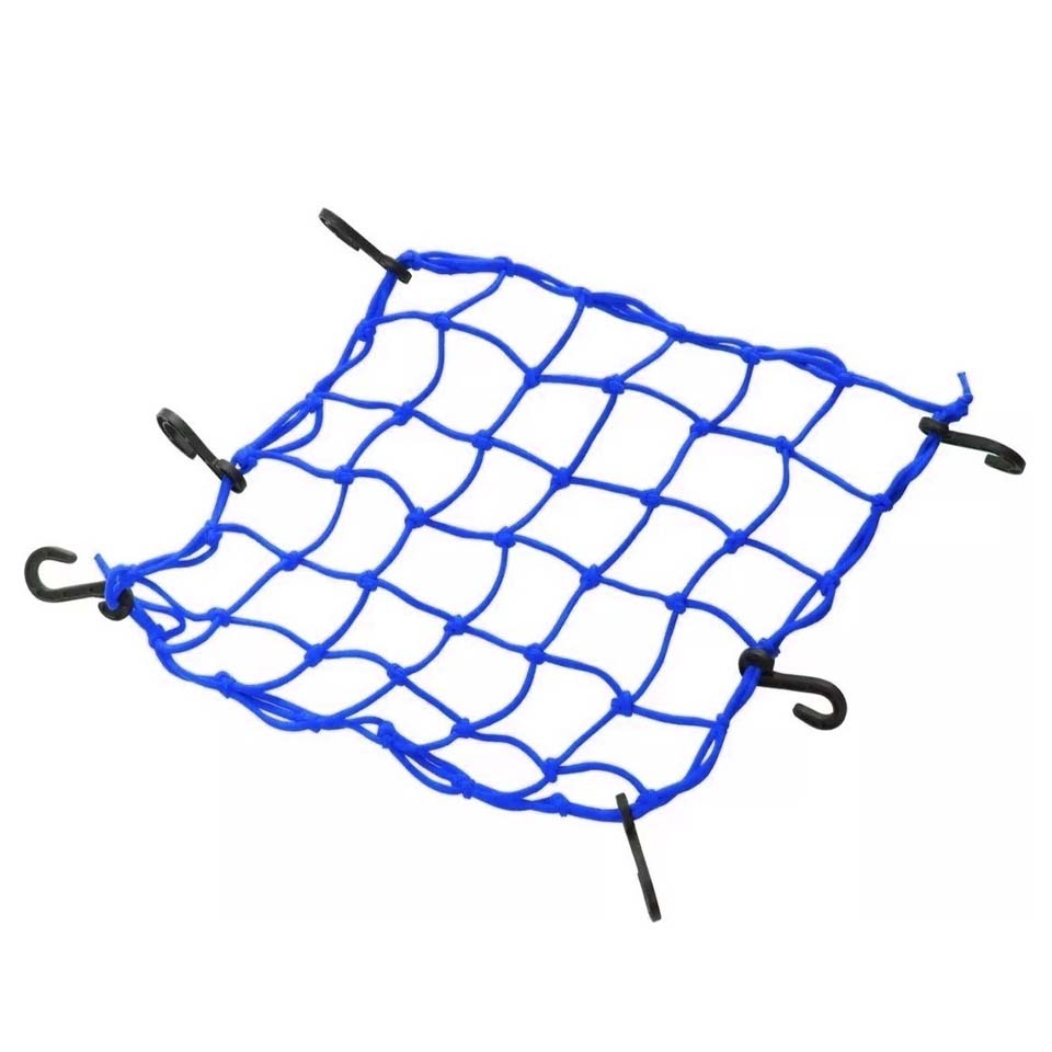 Rede 42X42 Azul