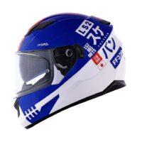 Capacete-LS2-FF320-Stream-Sukeban-White-Blue-Red