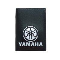 Carteira-Porta-Documento-Yamaha-Preto