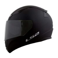 Capacete-LS2-FF353-Rapid-Matt-Black